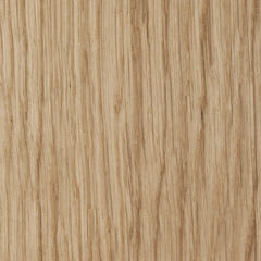 Oak stained ash
