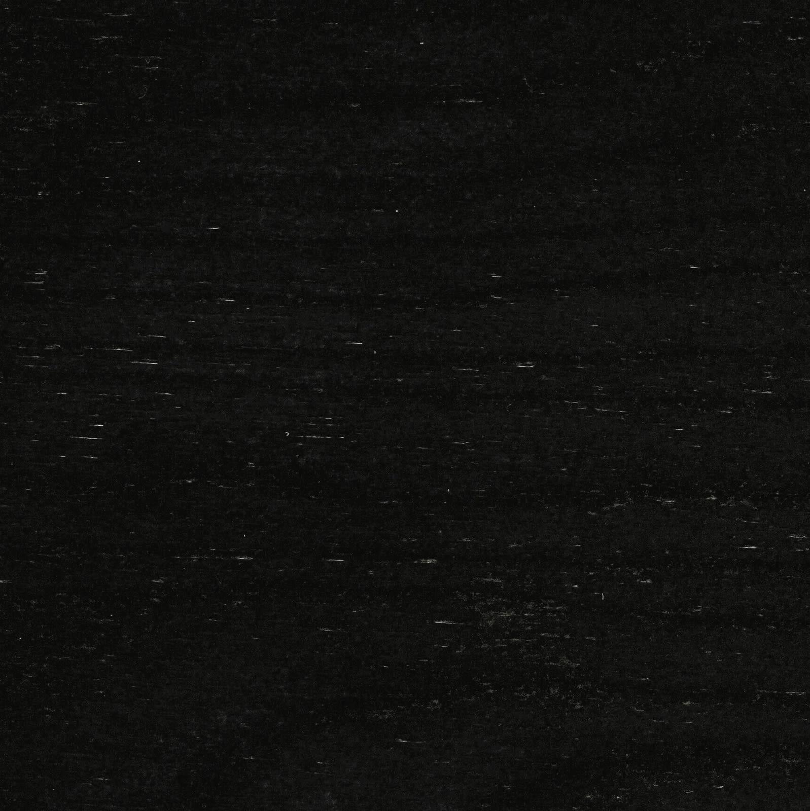 Black stained birch