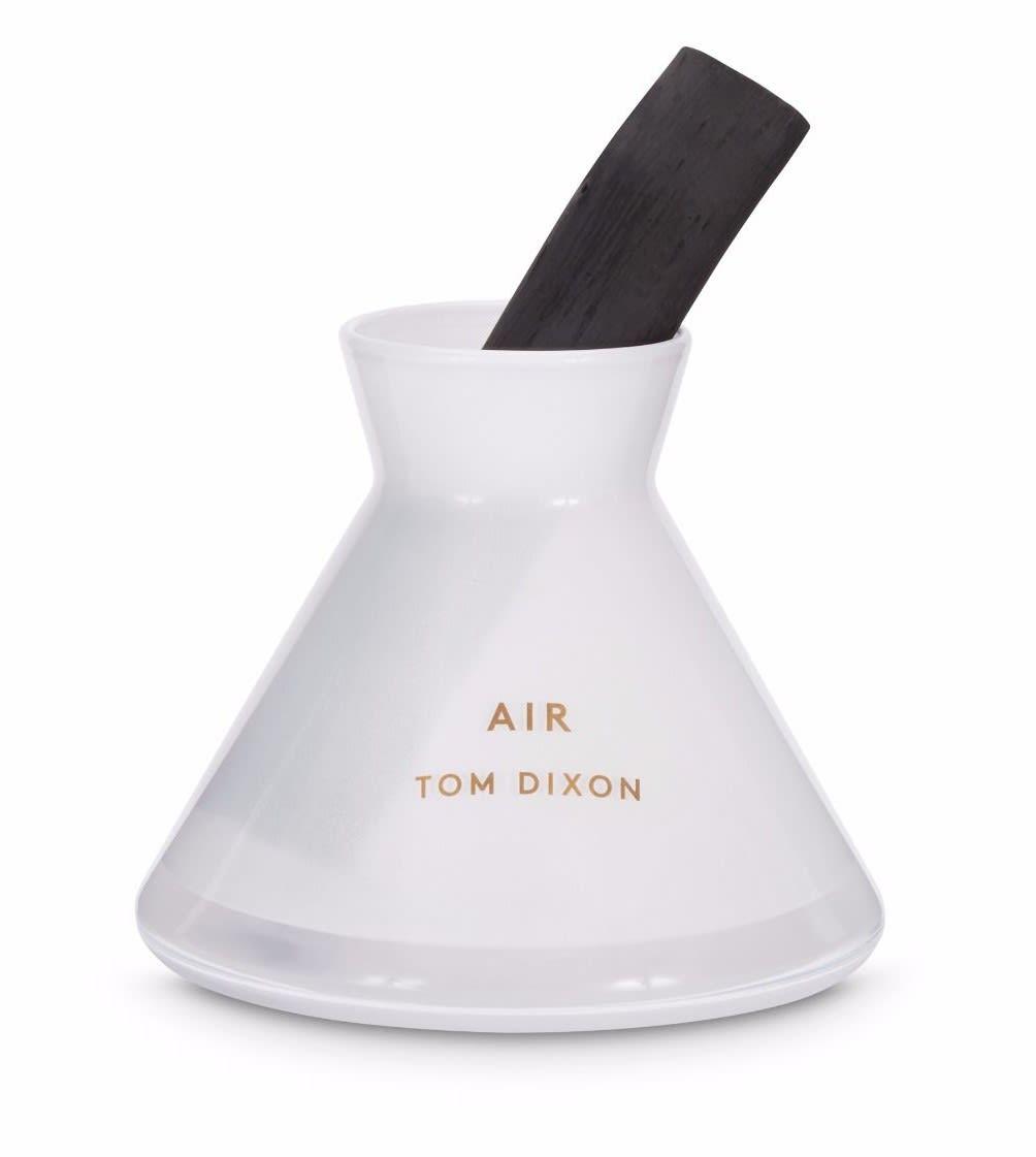 Air- white