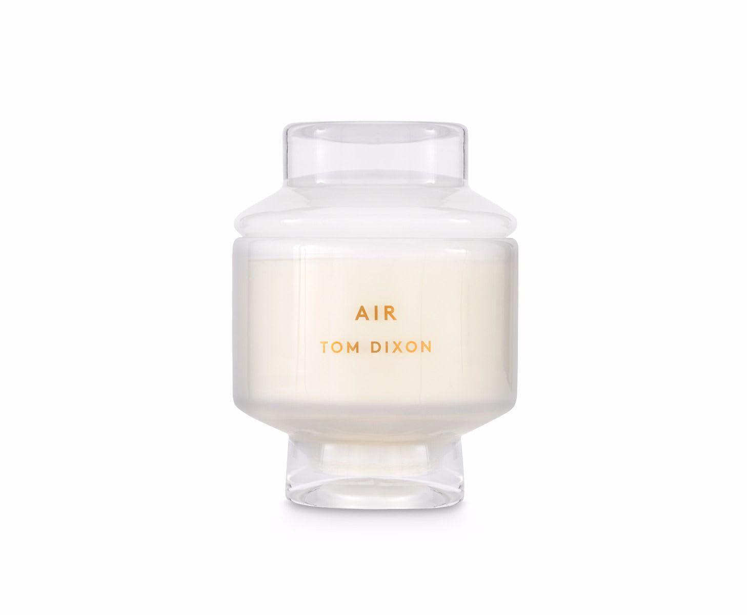 Air - white