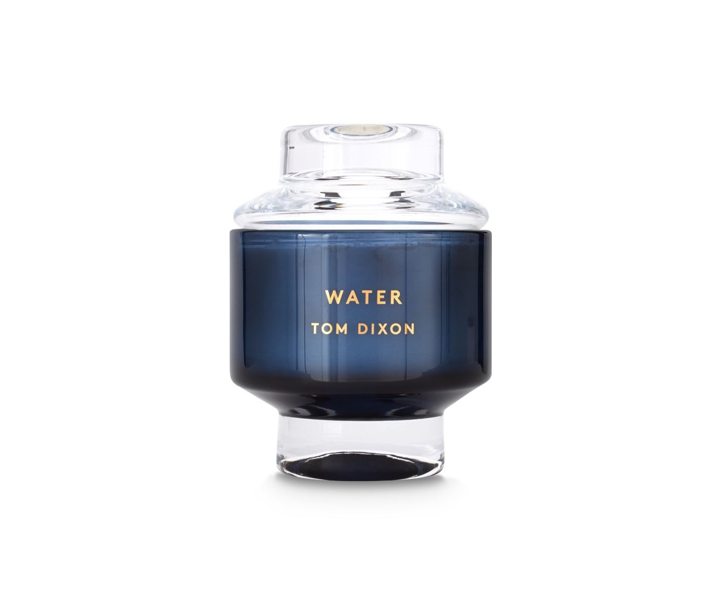 Water - blue