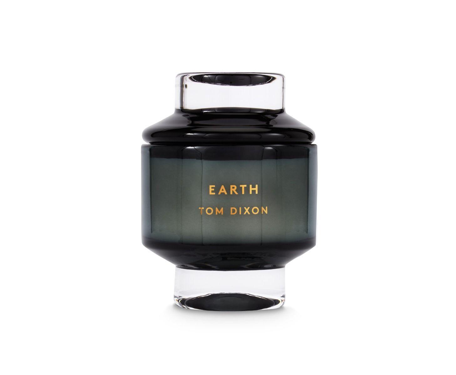 Earth - black
