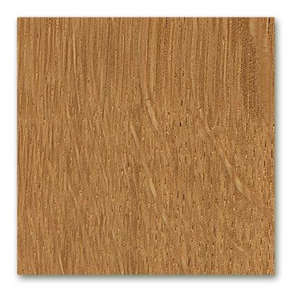 solid oak, natural, oiled