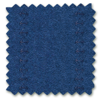 20 electric blue cosy
