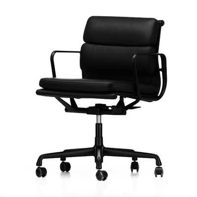 EA 217 medium-high backrest