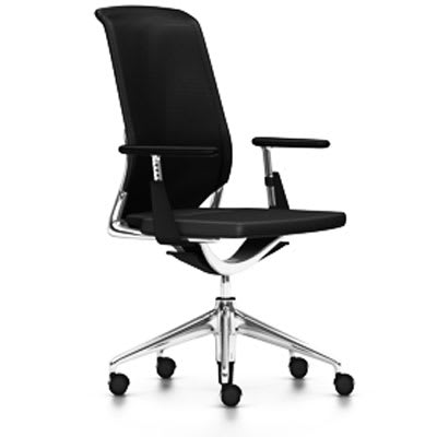 with height-adjustable armrest - +$361.06