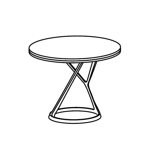 Ø47x41cm (TID047)