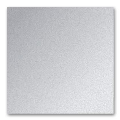 aluminium polished