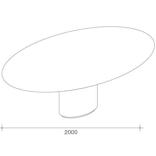 200 cm