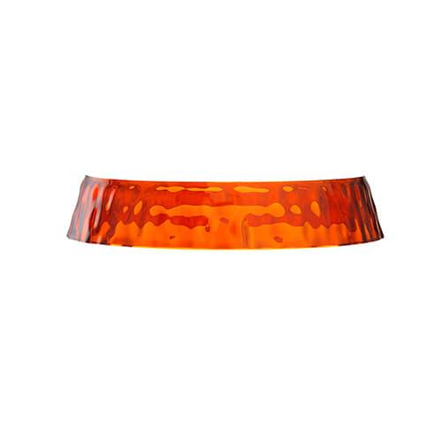 amber - +$19.42