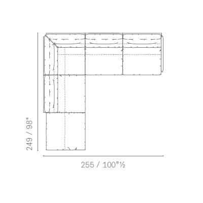 Layout 1 - 255x249 cm