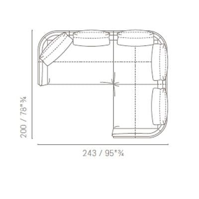Layout 1 - 200x243 cm