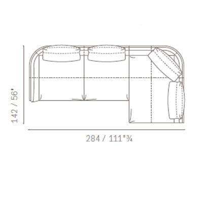 Layout 3 - 284x142 cm