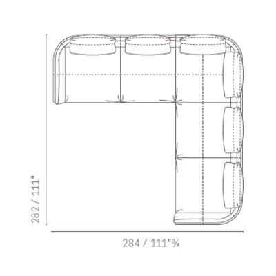 Layout 5 - 284x282 cm