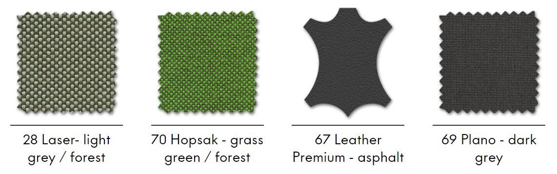 green mix 4