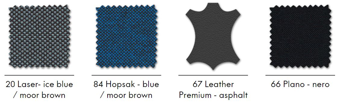blue mix 5
