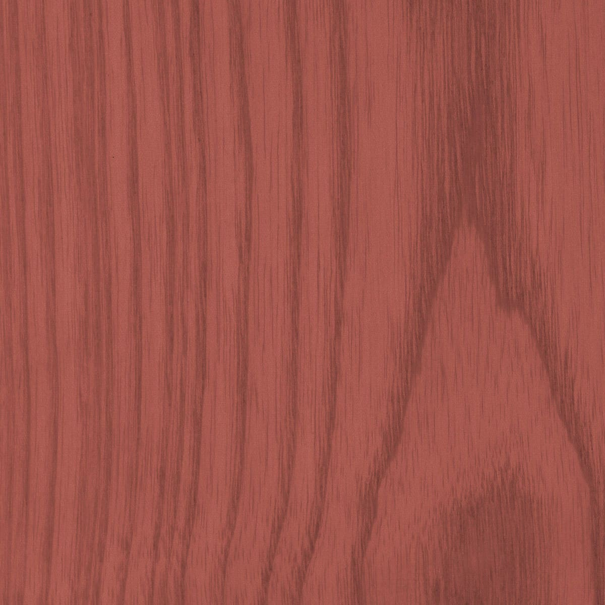 Amaranth red stained ash (not available for chord seat)