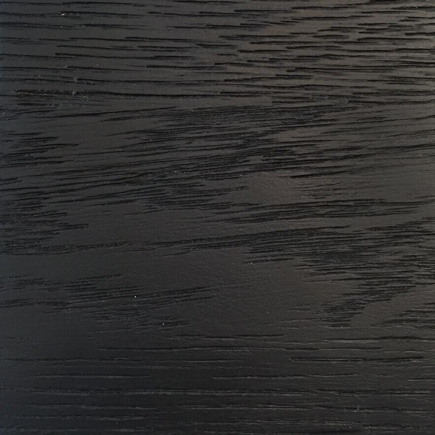 rovere tinto nero