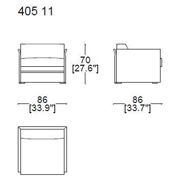 405 11 - amrchair