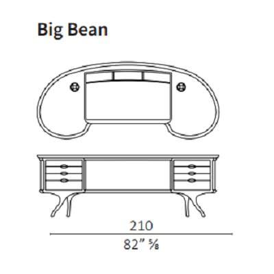 Big Bean 210 cm