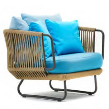 Four back Cushions