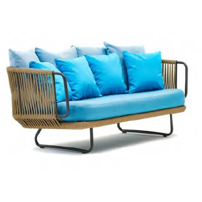 Eight Backrest Cushions