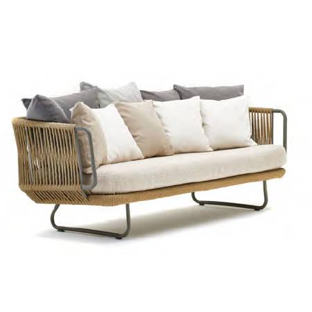 Ten Backrest Cushions