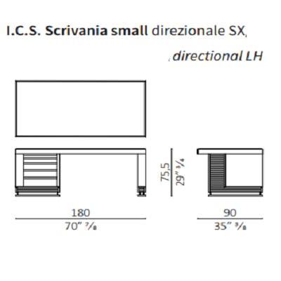 Small direzionale SX