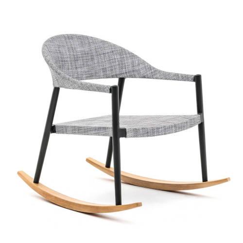 Fabric Backrest
