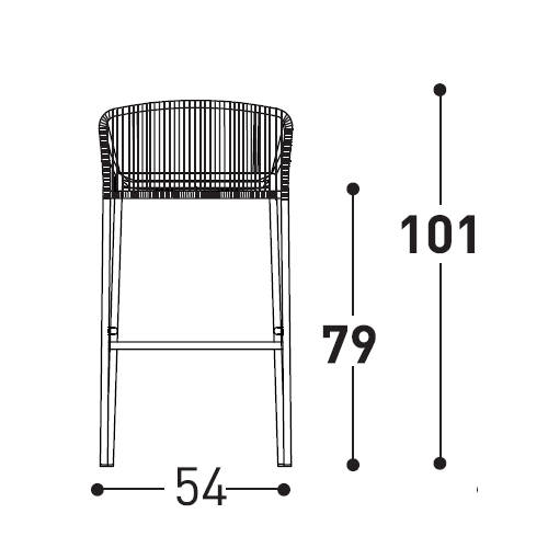 101cm