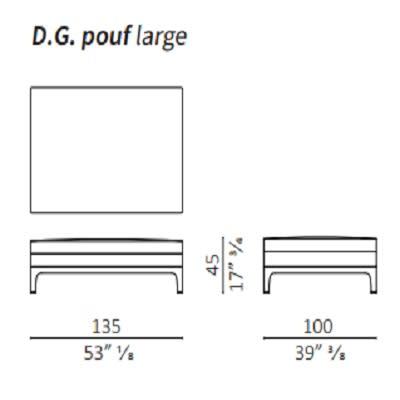 100x135 cm