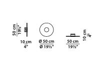 50 cm x 10 cm - +€395.00