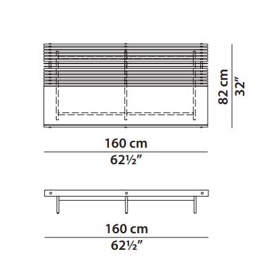 160cm
