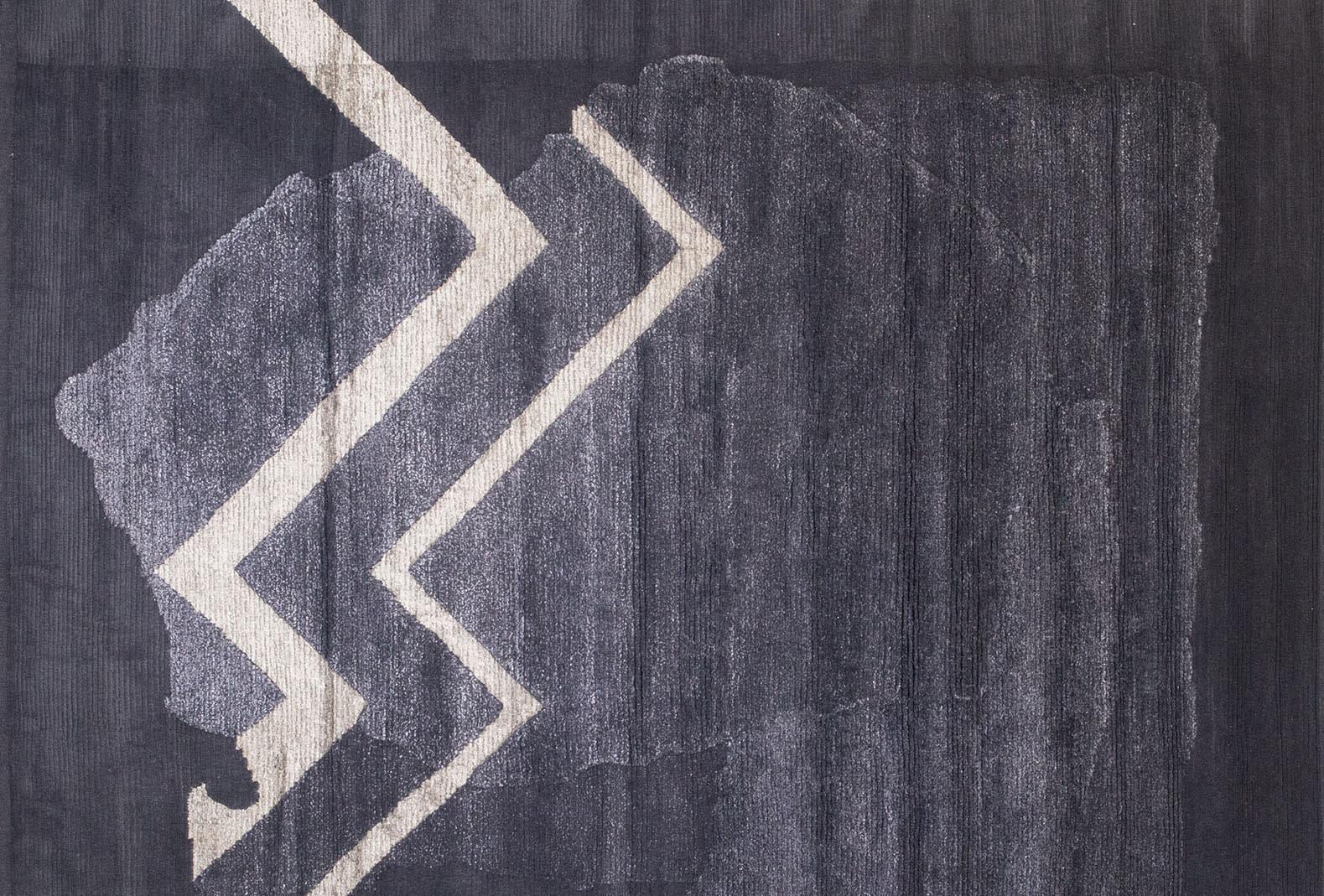 Atlas Blue pattern 2