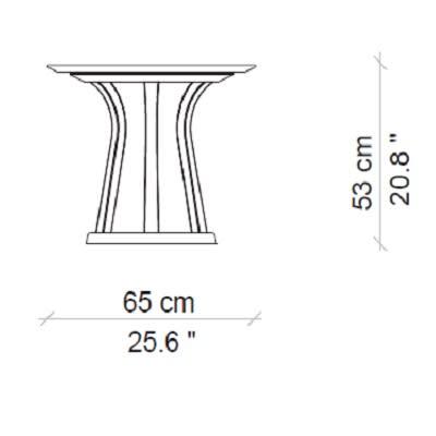 65x53 cm