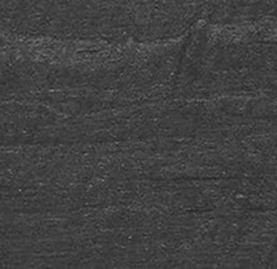 Dark grey maple frisè