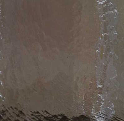 Calendula (bronze)