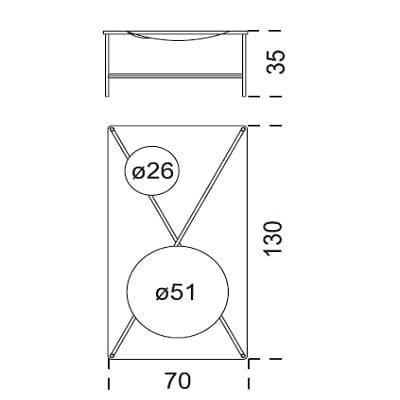 70x130