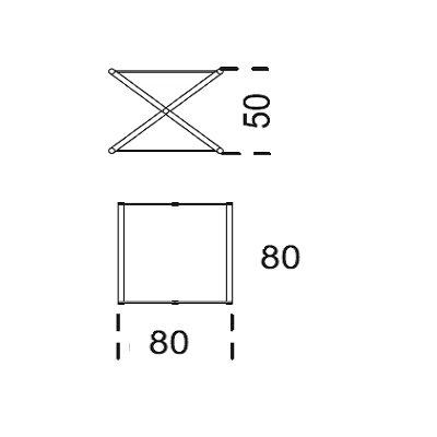 80x80x50