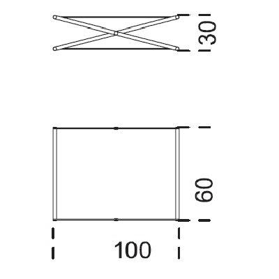 100x60x30