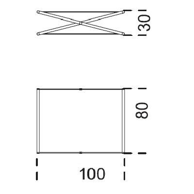 100x80x30