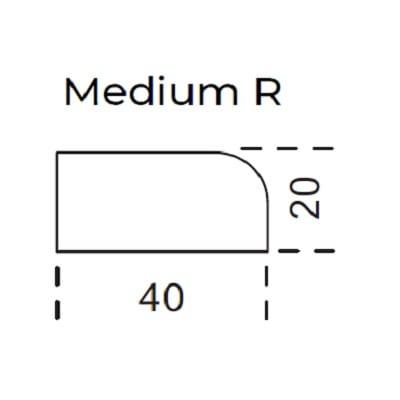 Medium Right
