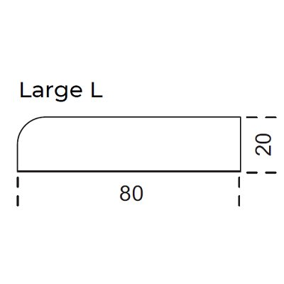 Large Left