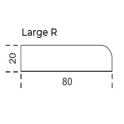 Large Right