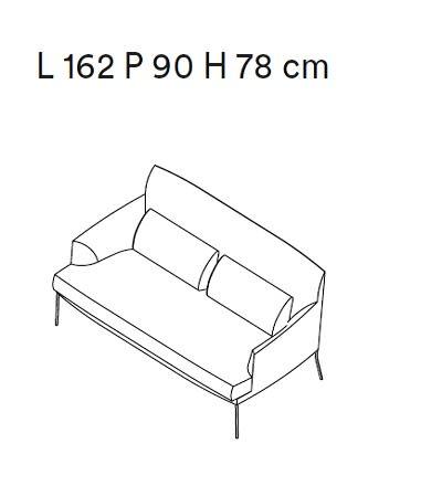 162 cm