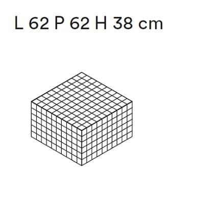 62 cm