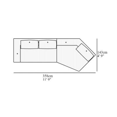 Angular 1 358x143 cm