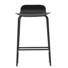 Select Stool Low Back 63,5 cm.
