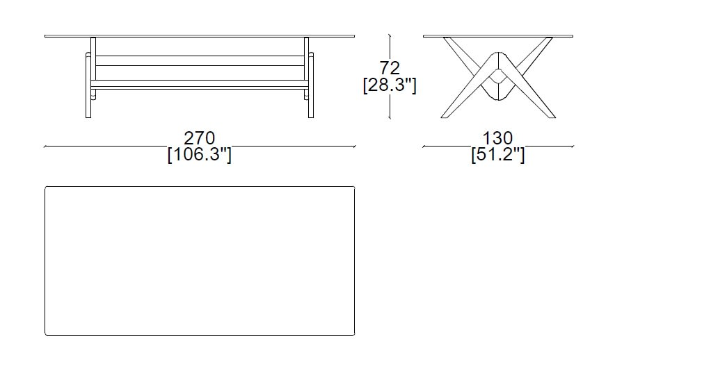 cassina-056-capitol-complex-table-sizes