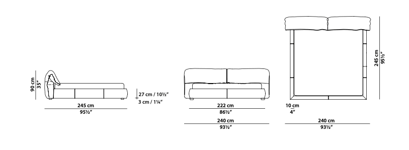 baxter-casablanca-bed-large-dimensions